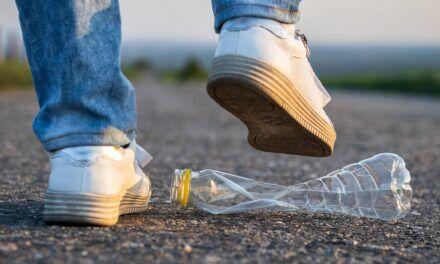 Saying Goodbye to Single Use Plastics